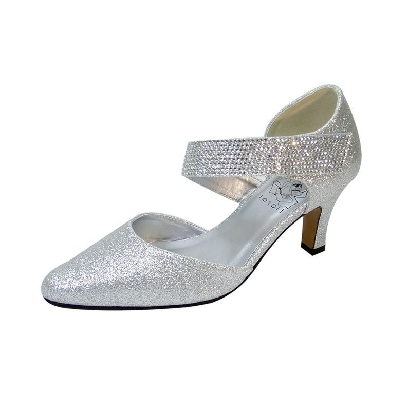 Floral Sarah Bridal Shoes Women Wide Width Pointed Toe Heel Etsy In 2020 Pewter Dress Shoes Bridesmaid Shoes Dress And Heels