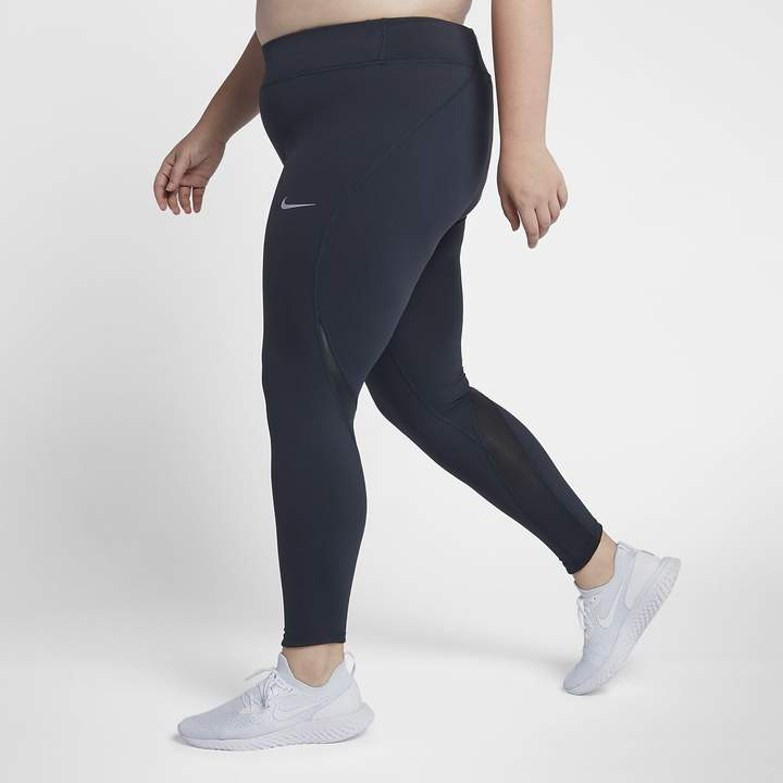 9e654aab Epic Lux Women's Mid-Rise Running Tights (Plus Size) | Products ...