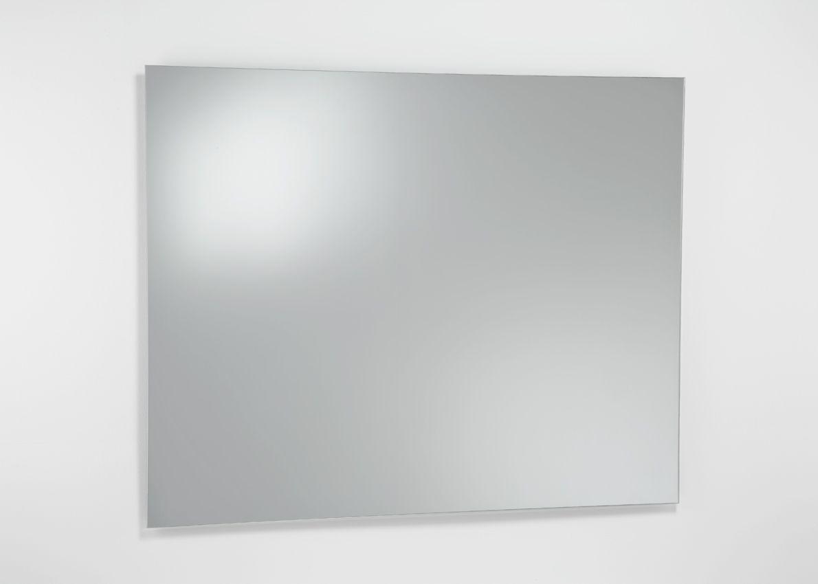 Espejo con canto pulido en horizontal o vertical for Espejo horizontal