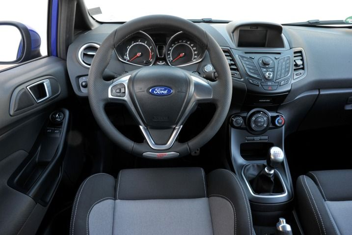 Used 2014 Ford Fiesta For Sale Near You Ford Fiesta Ford Fiesta