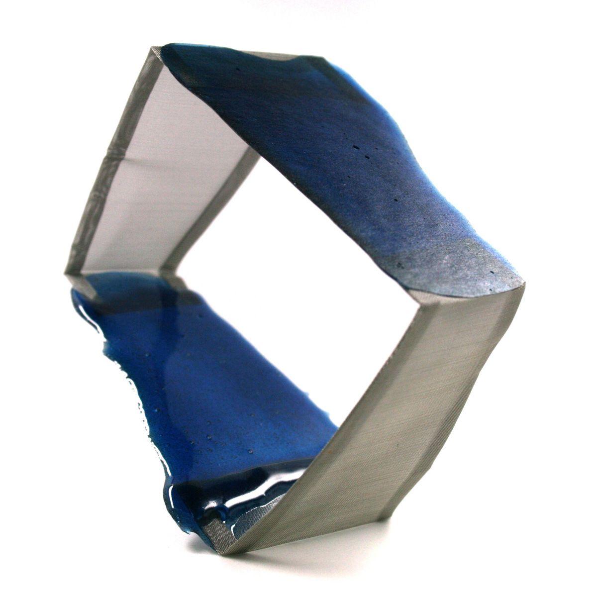 Licht und Schatten -  Claudia Steiner - Bracelet