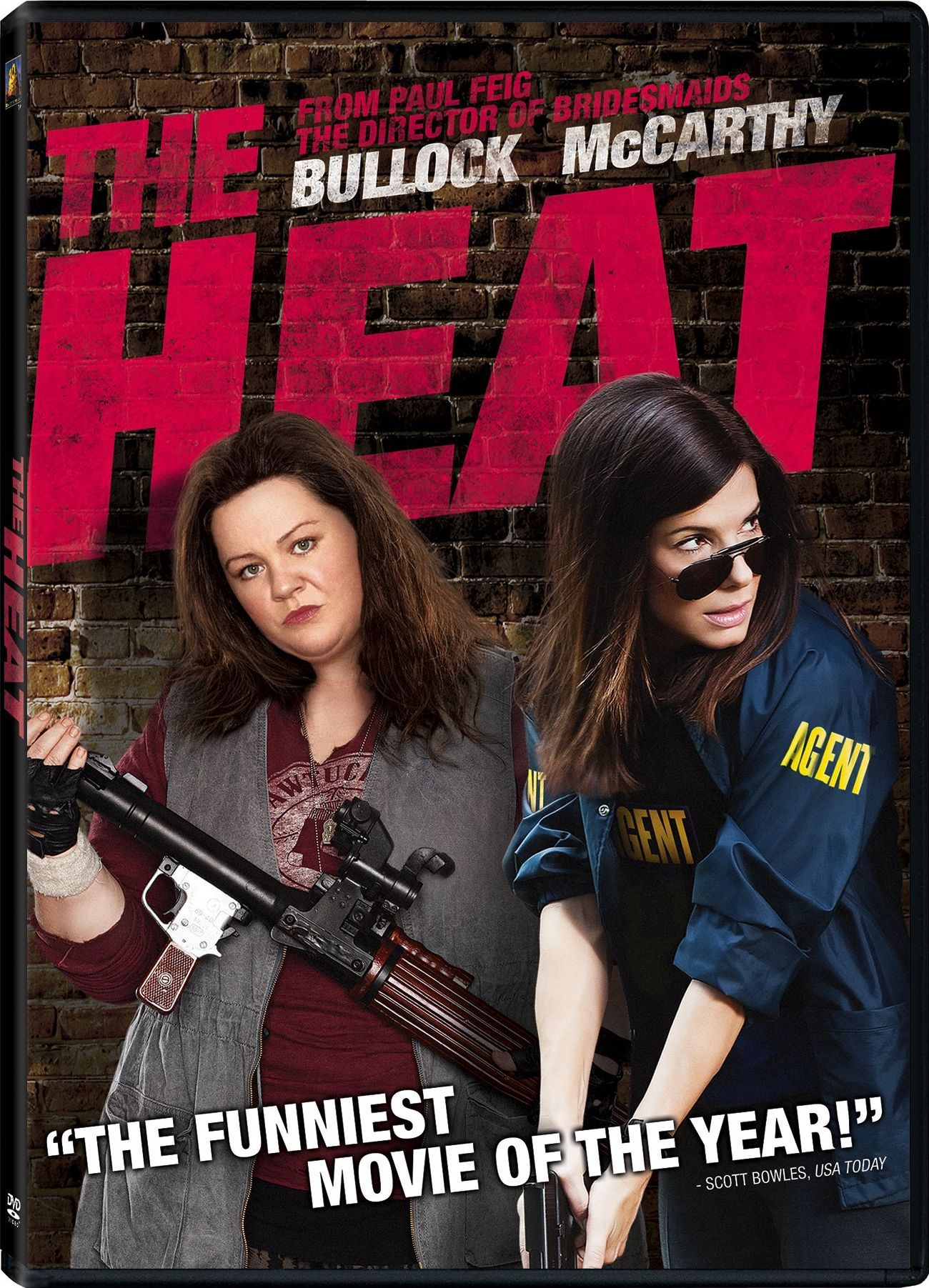 The Heat On Dvd Only 7 99 At Target Filmes Os Incriveis