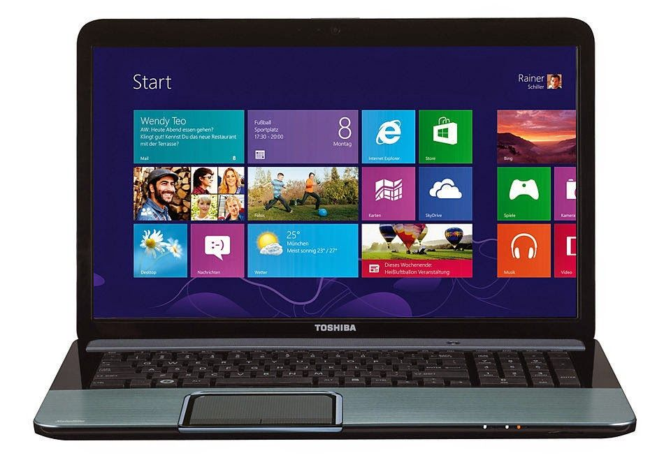 Toshiba Satellite L875D-S7332 Driver Download | Drivers download