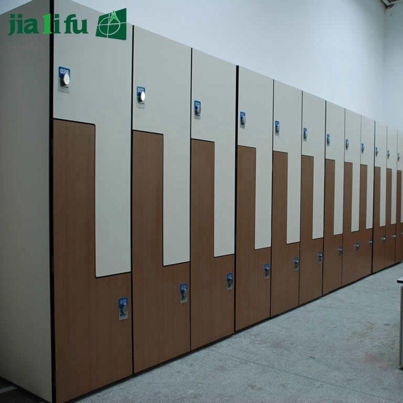 Hot Item Dressing Room Locker Solid Compact Laminate In 2020 Safe Lockers Locker Storage Waterproof Safe