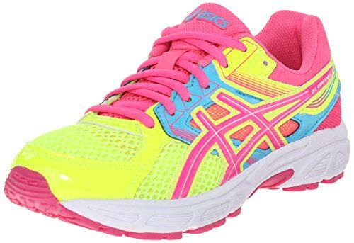 eda2695fd ASICS Gel Contend 3 GS Running Shoe (Little Kid Big Kid)   Price ...