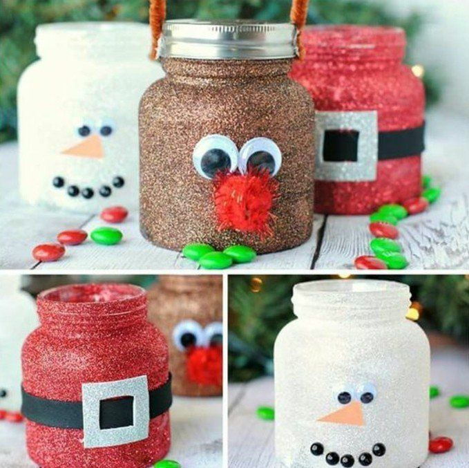 Decoration De Noel A Faire Soi-Meme