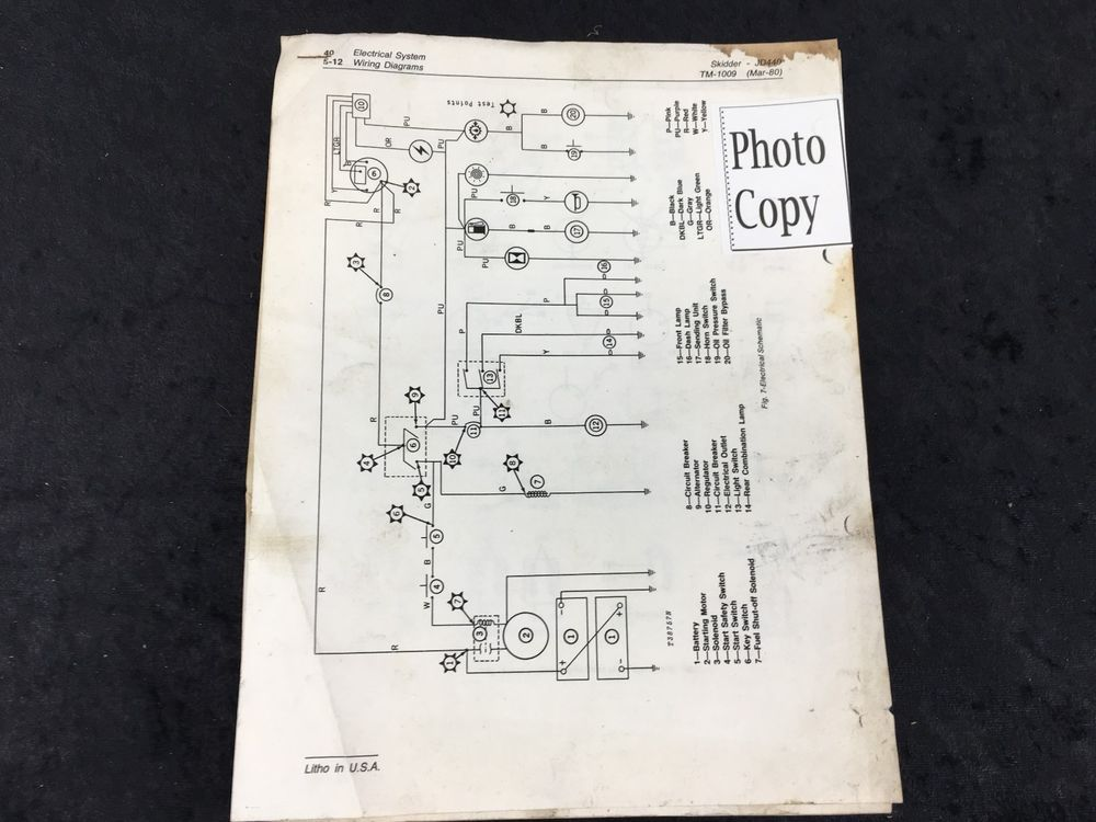 Pin on eBay John Deere Wiring Diagram on john deere 111h wiring-diagram, john deere 4010 wiring-diagram, john deere lx255 wiring-diagram, john deere 145 wiring-diagram, john deere 322 wiring-diagram, john deere 320 wiring-diagram, john deere gt275 wiring-diagram, john deere l110 wiring-diagram, john deere z225 wiring-diagram, john deere 4440 wiring-diagram, john deere 425 wiring-diagram, john deere b wiring-diagram, john deere rx75 wiring-diagram, john deere m wiring-diagram, john deere 185 wiring-diagram, john deere 420 wiring-diagram, john deere 325 wiring-diagram, john deere 318 wiring-diagram, john deere 345 wiring-diagram, john deere 155c wiring-diagram,