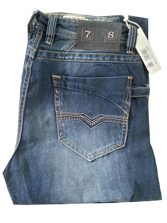 Diesel Jeans Buscar Con Google Pantalones De Caballeros Pantalones Vaqueros De Hombres Pantalones De Mezclilla