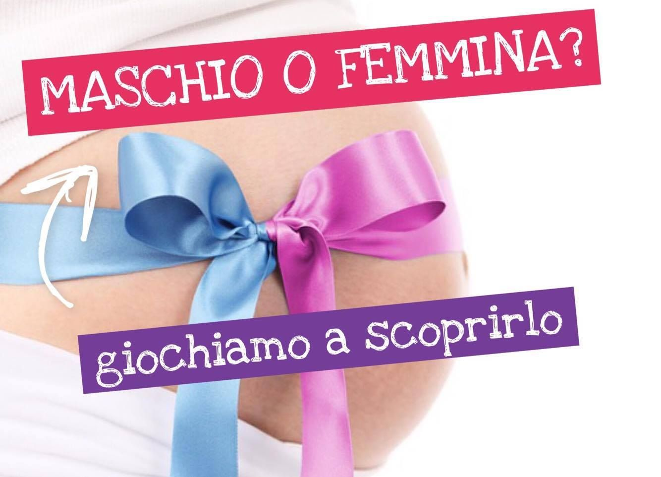 46+ Maschio o femmina gravidanza trends