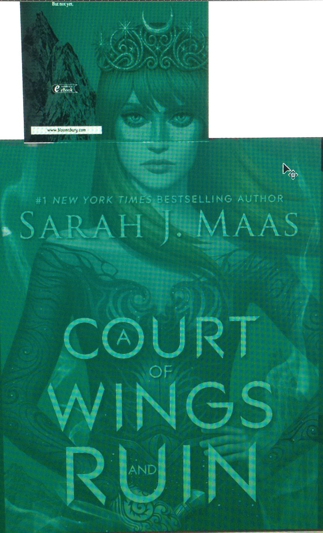 Credit To Artist I Can T Wait 45 Days Sarah J Maas Books