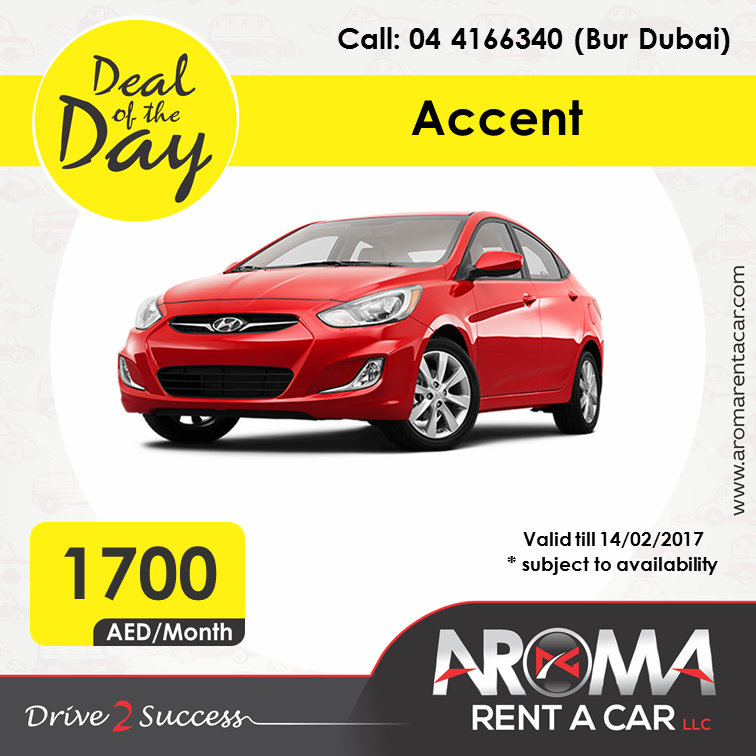 Rent Car For Month >> Rent A Car Monthly Aroma Rent A Car Offers Deal Of The Day Bur