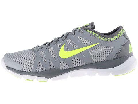 e827d2bbc3e3 Nike Flex Supreme TR 3 Dark Grey Wolf Grey White Sunset Glow ...