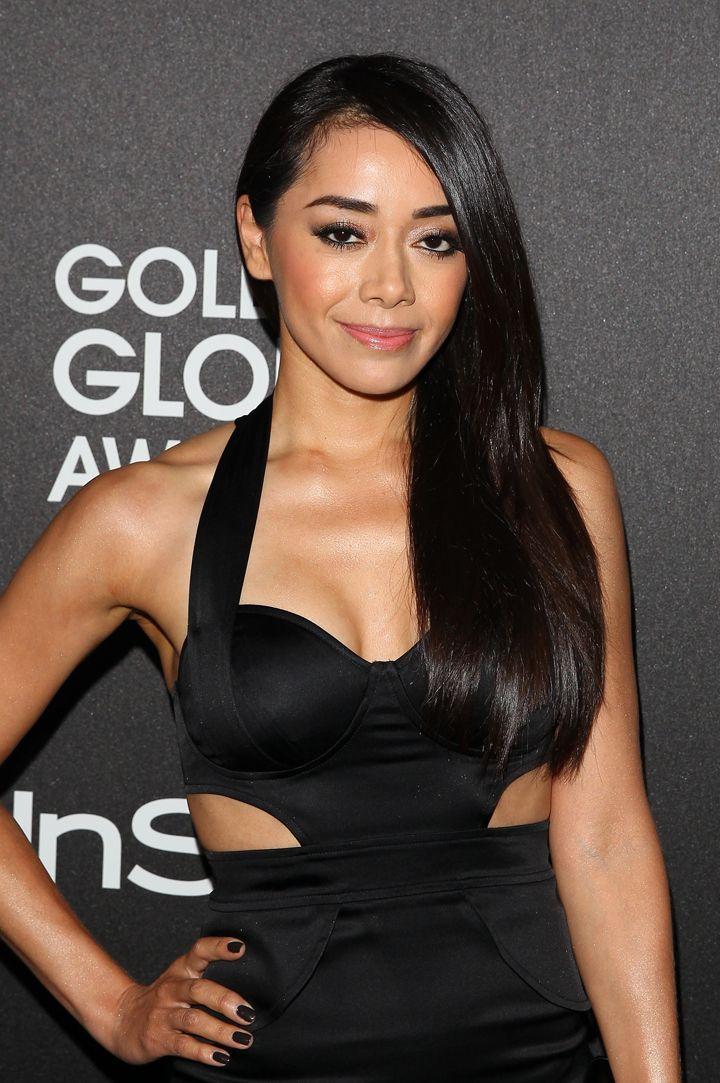 7 Up-And-Coming Latina Actresses You Should Be Obsessing -6241