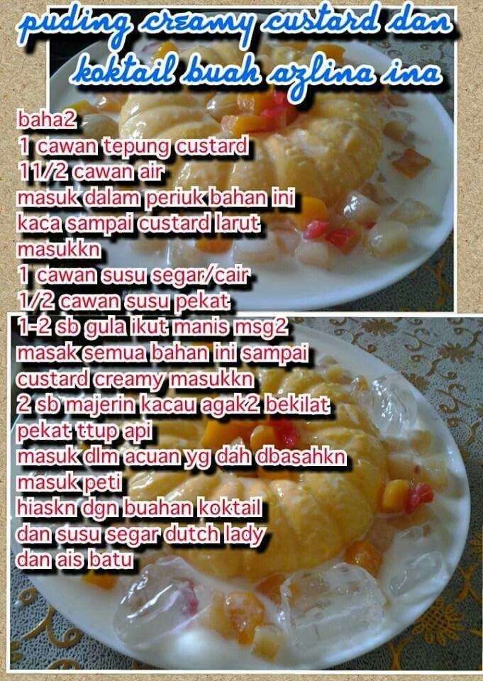 Pin By Suzana Jonit On Azlina Sukardi Cooking Recipes Food Recipes