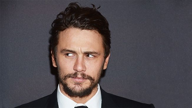 James Franco Wrote a Long, Strange Ad for McDonald's in the Washington Post | Adweek