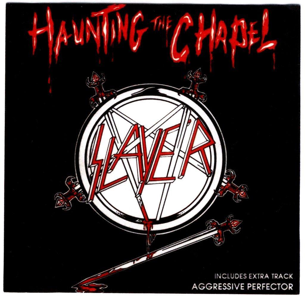 Classic Slayer
