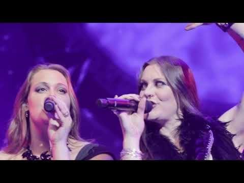She-Ra - Tu Sonrisa, Tu Nariz y Tu Flequillo [Live @ The