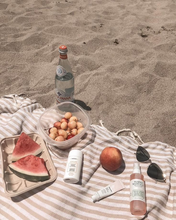 """Photo of CRYSTAL on Instagram: """"fruit by the sea ???"""""""