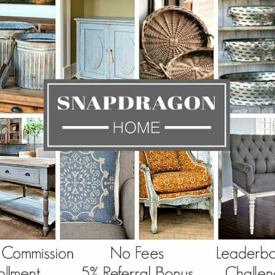 Snapdragon Home Decor Affiliate Program Earn 15 On Sales From