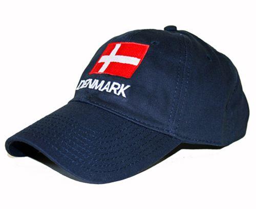 Denmark Flag Embroidered Cap Golf Hat Gc D Golf Hats Embroidered Caps Hats
