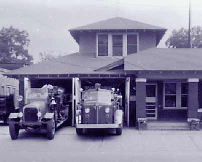 Fire Station 22 7825 Harrisburg Houston Tx Fire Station House Fire Historic Houston