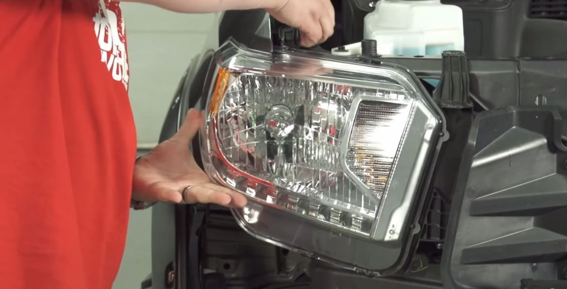 How to install HID or LED headlight bulbs in the 20142016