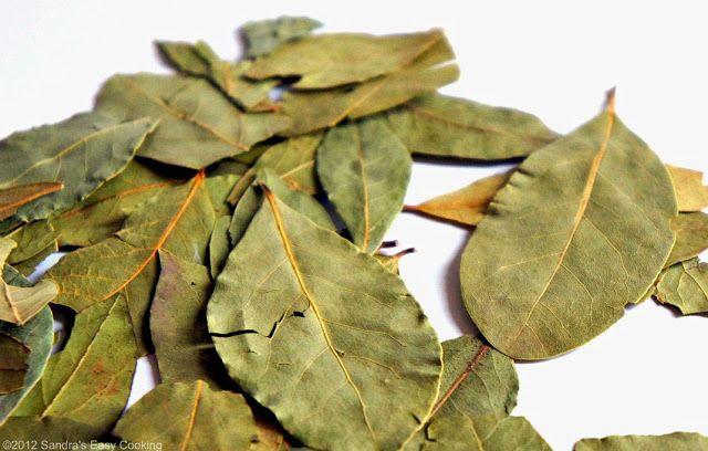 Bay leaf és prostatitis
