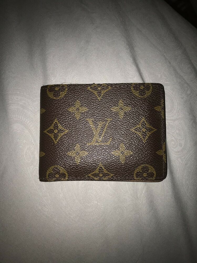 Louis Vuitton Wallet Men Used Fashion Clothing Shoes Accessories Womensaccessories Wallets Ebay Link Louis Vuitton Wallet Wallet Wallet Men