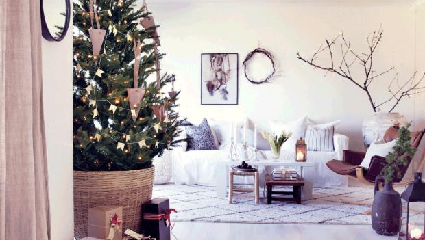 100% de Noël fait maison sur un budget | femina.dk