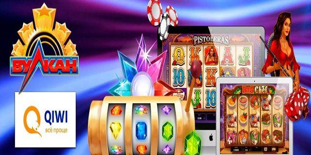 Топ лучших казино с выводом денег на киви кошелек, как пополнить счет в казино с киви, плюсы и минусы киви в онлайн казино.