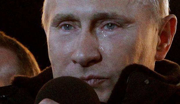 Vladamir Putin's Heartwarming Tale/Speech about his Love of Judaism