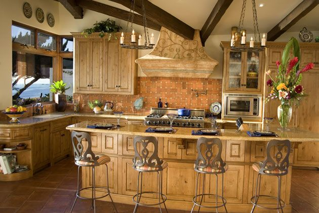 kitchen spanish architecture spanish colonial architecture spanish colonial revival style. Black Bedroom Furniture Sets. Home Design Ideas