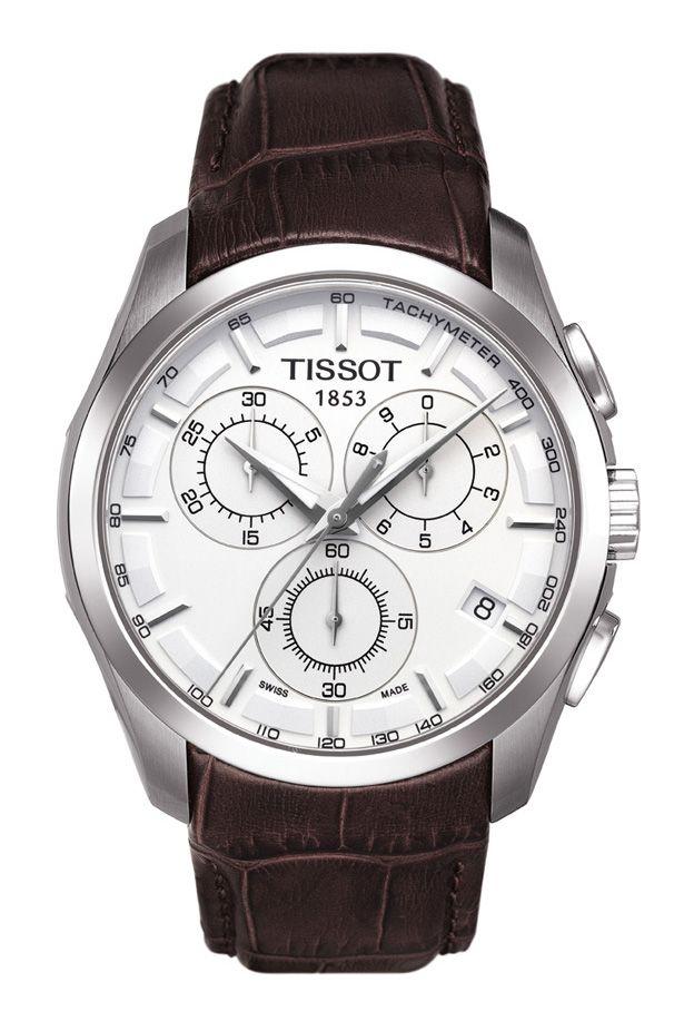 Reloj Tissot Hombre T0554171601701