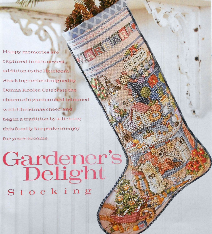 free cross stitch christmas stocking patterns google search