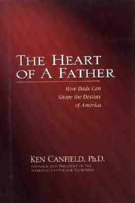 Judy and Darryl Britt placed this book in FBC library in honor of my dad!  The Heart of a Father: How Dads Can Shape the Destiny of America