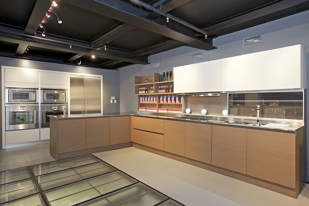 Luxury Kitchen Display Sale Nyc Luxury Modern Italian Kitchen