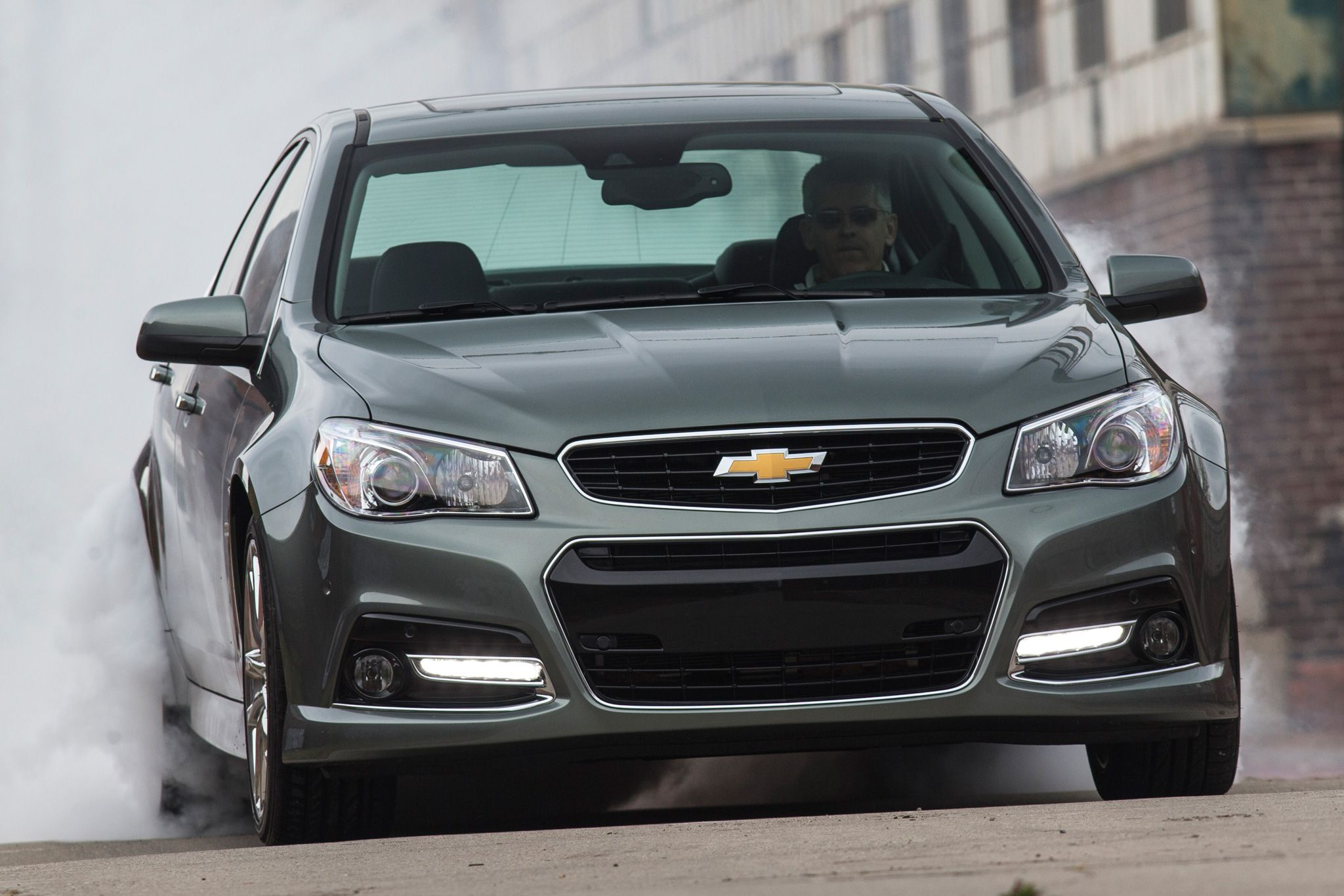 2014 chevrolet ss first drive motor trend coming soon to dave smith motors