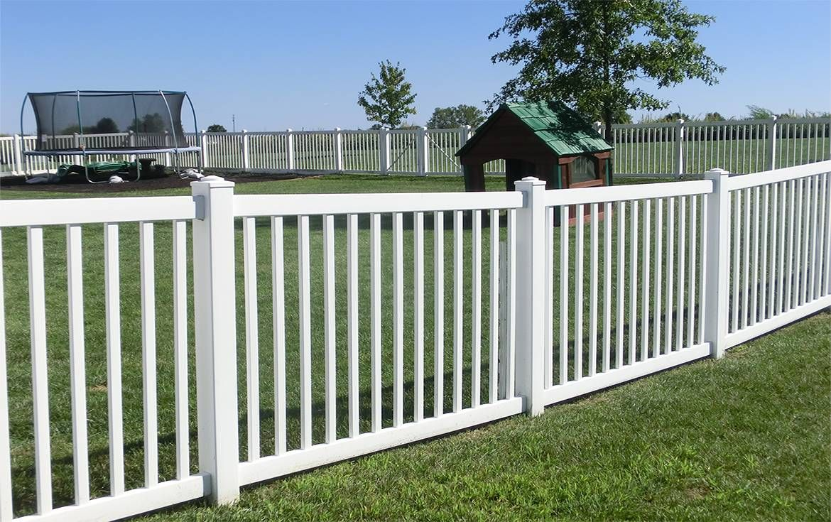 Cheap PVC Fence in UK Cheap PVC & WPC Fence Pinterest
