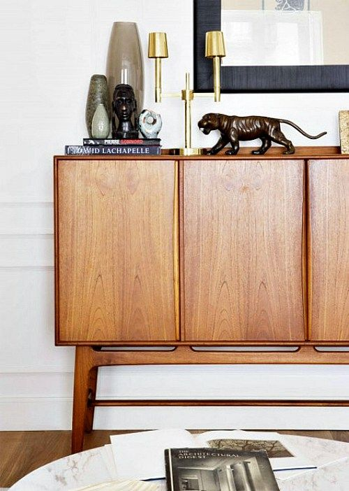 toques de color decoración teselas en la cocina sillas de diseño ... - Muebles Diseno Nordico