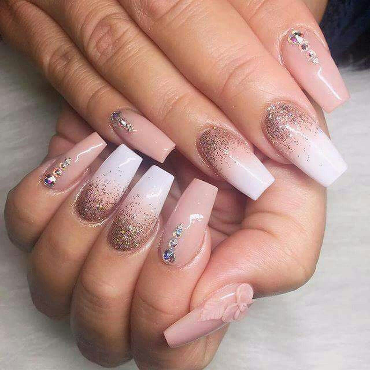 Manicure - Pin By Μάρθα Μ.Μ On Nails Pinterest Nail Nail And Manicure