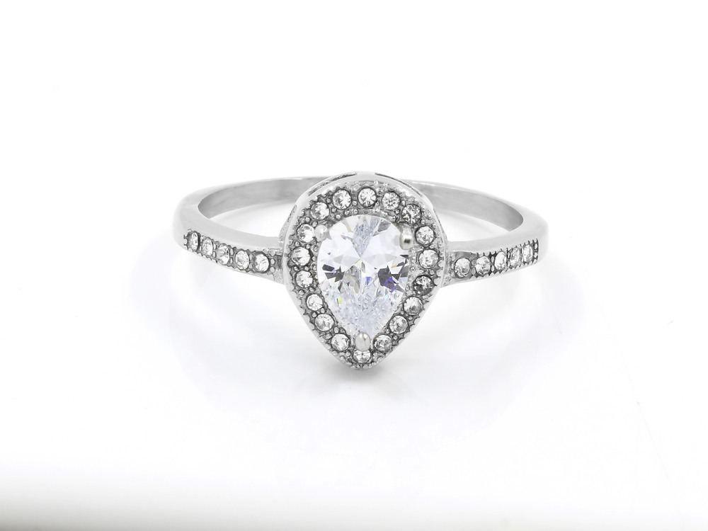 Wurden Sie Einen Edelstahl Verlobungsring Tragen Verlobungsringe