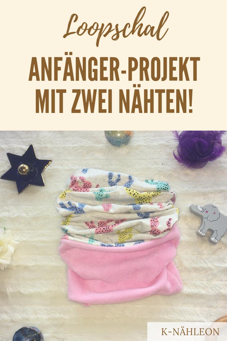 Coudre une écharpe à boucle libre / une écharpe multifonctionnelle   – ❤❤ Nähideen/und Anleitungen  ❤❤