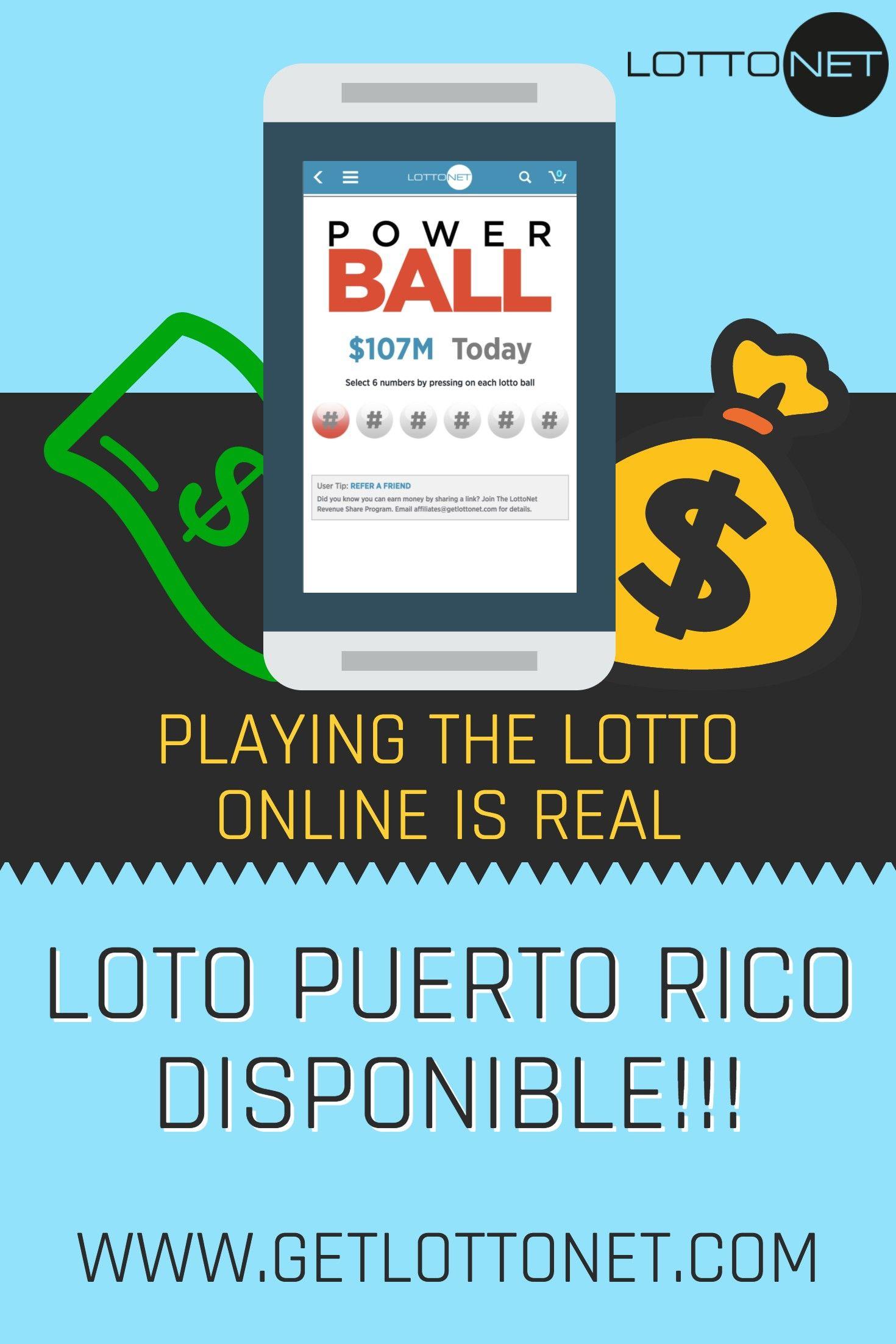 Lottonet