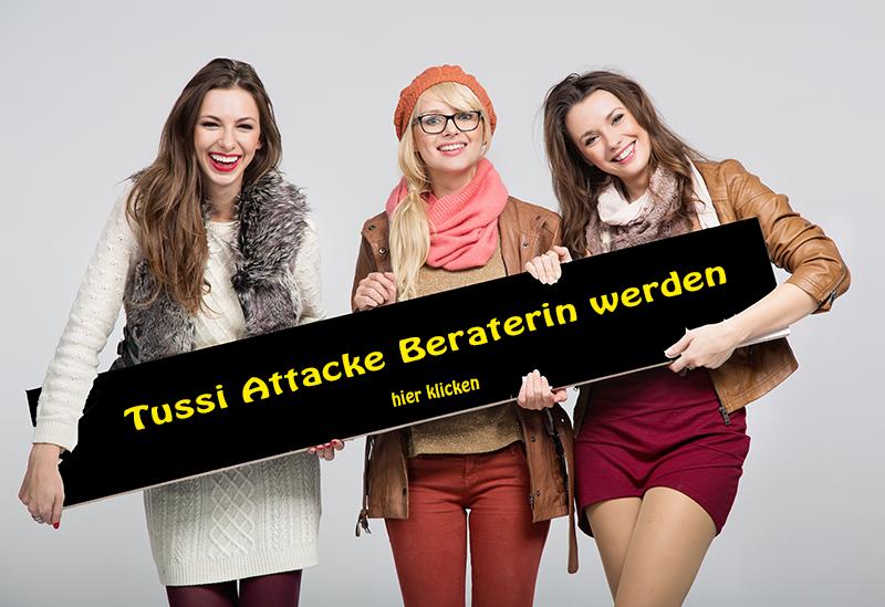 Tussi-Attacke - Tussi-Attacke