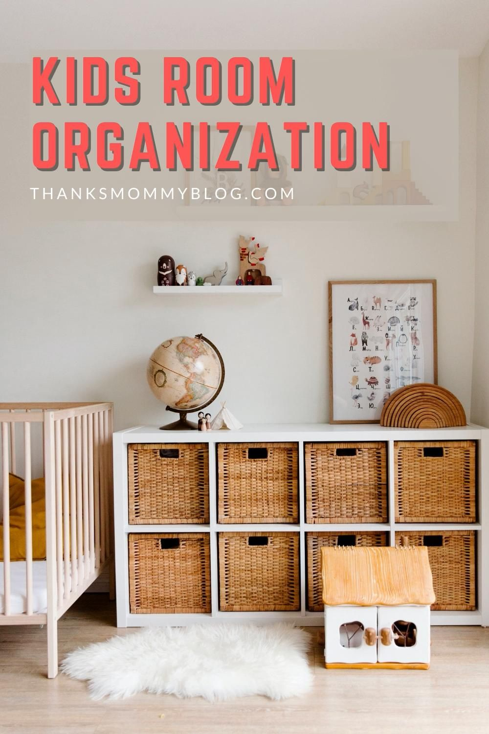 Photo of 6 Practical Ways to Improve Your Kids Room Organization for Good