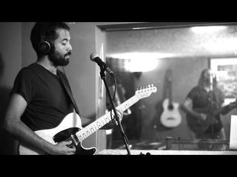 ALEX ALVEAR - SOMOS - GRUPO WAÑUKTA TONIC