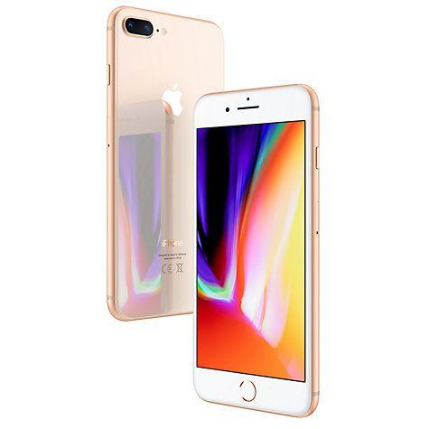 Apple Iphone 8 Plus Ios 11 5 5 Iphone 8 Apple Iphone Iphone