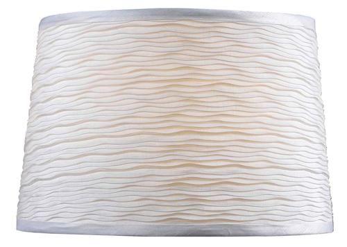 Hunter lighting 15 white mix and match tapered drum lamp shade hunter lighting 15 white mix and match tapered drum lamp shade mozeypictures Gallery