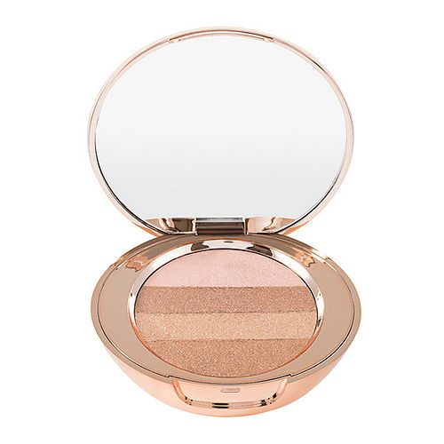 Boots No7 Shimmer Palette Caramel Boots No7 Top Beauty Products Face Powder