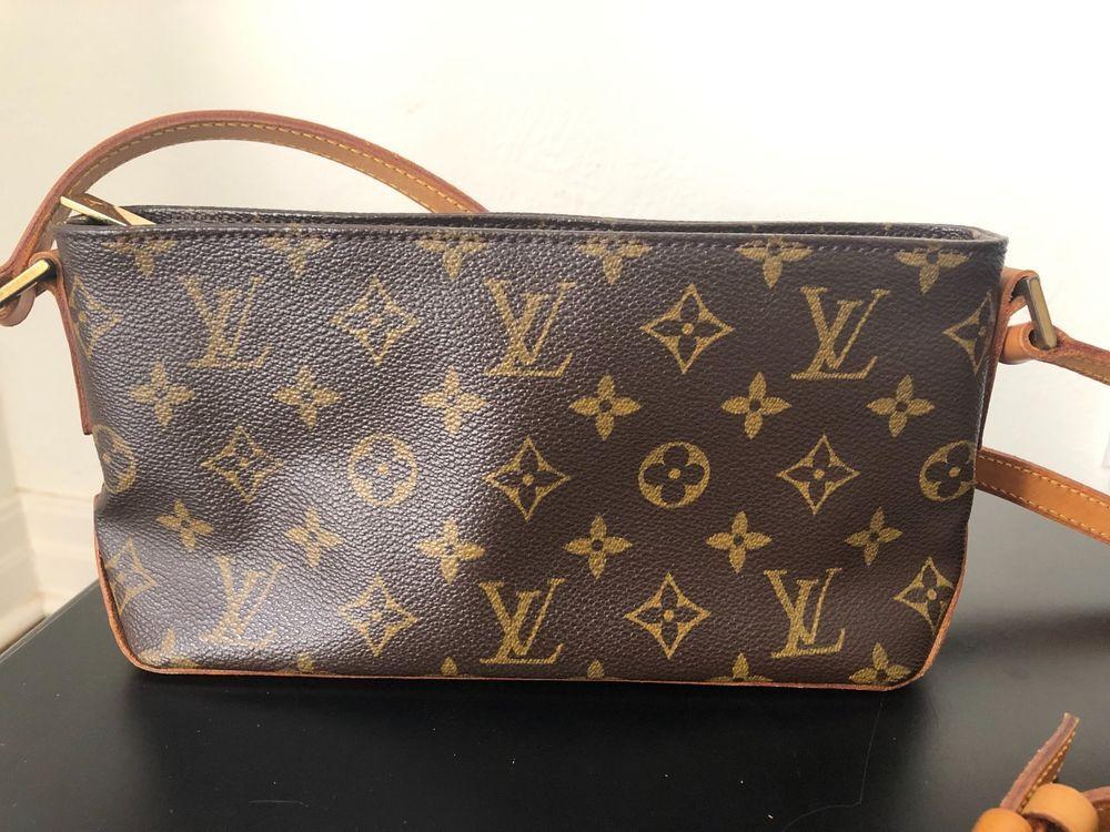 e195fae45854 fashion LOUIS VUITTON Trotteur